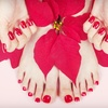 Up to 61% Off Shellac Manicures