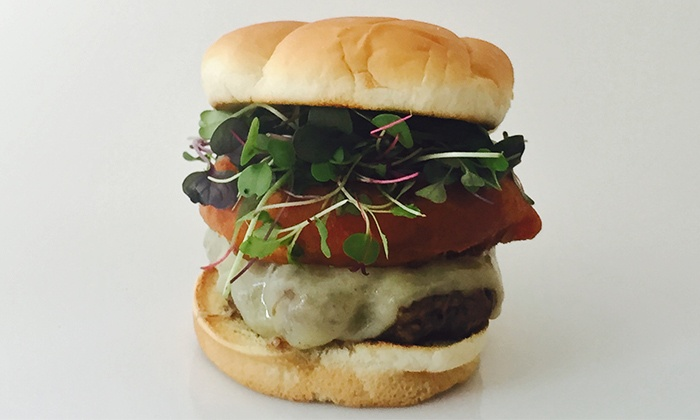 Burger Craft - Clermont: $13 for $20 Worth of Burgers at Burger Craft