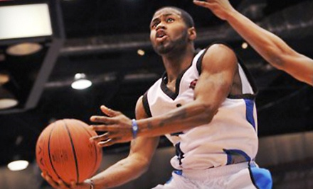 Blue Cross Arena on Wed., Mar. 14 at 7:35PM or Sat., Apr. 1 at 2PM: 2 GA Upper-Level Seats ($15 Value) - Rochester RazorSharks  in Rochester