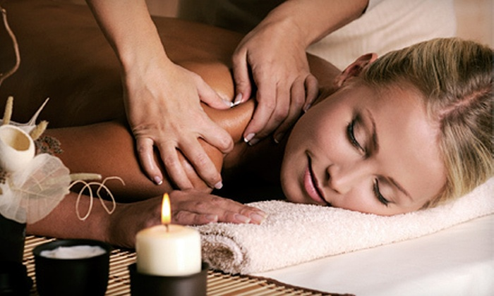 Stream Point Massage - Lexington: 60-Minute or 90-Minute Custom Massage at Stream Point Massage (Up to 57% Off)