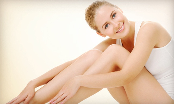 Primp - Elizabeth Moffit: $25 Worth of Hair, Body, and Skin Services