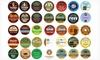 35-Count Single-Serve Adventure Sampler Pack: 35-Count Single-Serve Adventure Sampler Pack