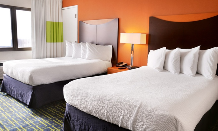 Red Roof Inn Atlantic City In Absecon Nj Groupon Getaways