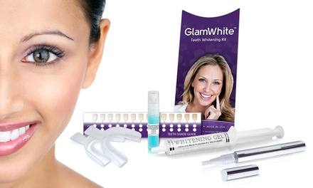 Home Teeth Whitening Kit £9.98 with Whitening Pen £14.99 and 10ml Syringe £16.99