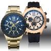 Weil & Harburg Swift Men's Swiss Chronograph Watch