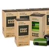 720 Eco-Friendly PoopBags with Dispenser