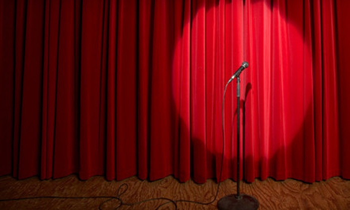 ComedyJuice - Gotham Comedy Club: ComedyJuice Standup Show for Two, Four, or Six at Gotham Comedy Club (Up to 65% Off)