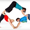 Up to 60% Off Yoga Classes