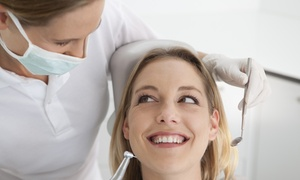 Beautiful Smiles of La Jolla: Dental Exam, Cleaning, and X-Rays with Option for 6-Month Follow-Up at Beautiful Smiles of La Jolla (87% Off)