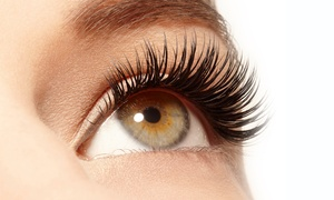 Barbi Eyelash Extension: Up to 45% Off Silk or Mink Eyelash Extensions at Barbi Eyelash Extension