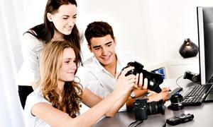 Bormio.club: Corso di fotografia base di uno o 3 giorni per una o 2 persone da Bormio.club (sconto fino a 77%)