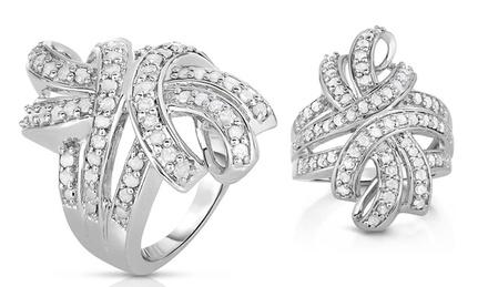 1.00 CTTW Diamond Ring