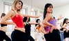 Sustainable Fitness - Huntsville: Three or Five Zumba or Flexibility Classes, or One Personal-Training Package at Sustainable Fitness (Up to 68% Off)