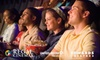 Regal Entertainment Group - Multiple Locations: Two, Four, or Six VIP Super Saver e-Tickets to Regal Entertainment Group (Up to 48% Off)