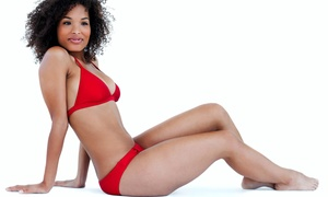 Universal Laser Center: Seven Laser Hair Removal Treatments on a Small, Medium, or Large Area at Universal Laser Center (Up to 78% Off)