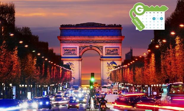 H Tel Paris Neuilly In Neuilly Sur Seine Le De France