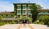 Domaine de Fompeyre - Bazas: Gironde : 1 à 2 nuits avec petit déjeuner, et dîner en option au Domaine de Fompeyre pour 2 personnes
