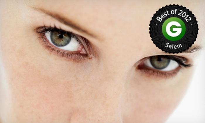 Teplick Custom Vision - Portland: $2,599 for LASIK Eye Surgery at Teplick Custom Vision ($5,200 Value)