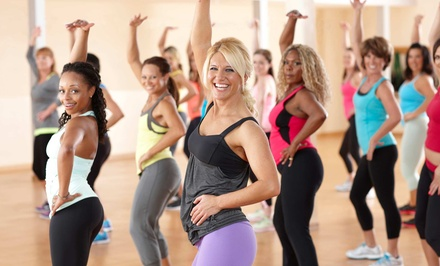 10, 20, or 30 Dance Fitness Classes at Jazzercise (Up to 80% Off). Valid at All U.S. and Canada Locations.