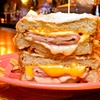 17% Off Gourmet Grilled Cheese at Melt Bar and Grilled
