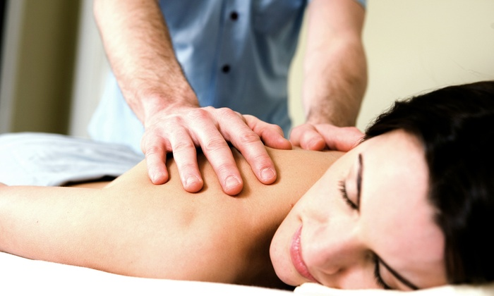 Hellerwork Toronto - The Annex: One 60-Minute Rolfing Session at Hellerwork Toronto (51% Off)