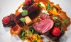 The Stags Head Lincoln - Lincoln: Three-Course Meal for Two or Four with a Bottle of Wine to Share Between Pairs at The Stags Head Lincoln (Up to 35% Off)