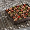 Farberware 7-Piece Shish-Kebab BBQ Set