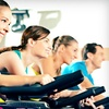 Up to 84% Off Five-Location Gym Membership