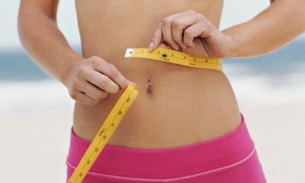 One or Three Lipo-Laser Treatments at Valhalla MedSpa (Up to 90% Off)