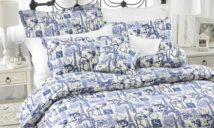 Paris Duvet Cover Sets