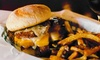Up to Half Off Pub Food at Four Pegs Beer Lounge