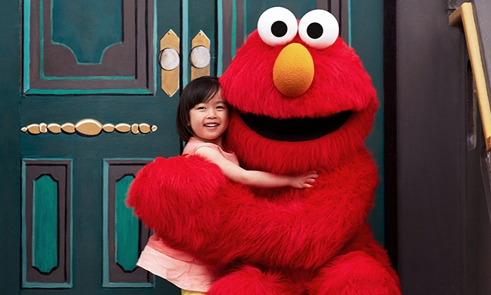 Sesame Place - From $69 99 - Langhorne, PA | Groupon