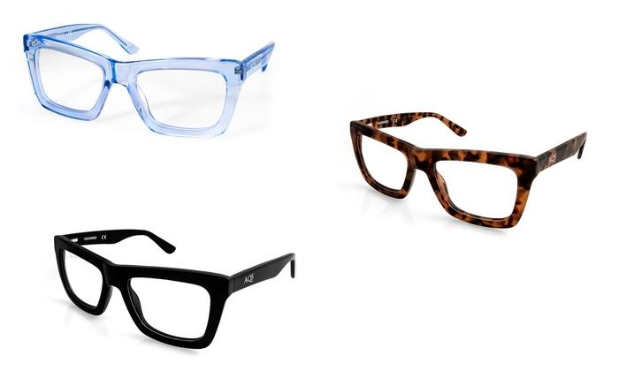 AquaSwiss: AQS Bailey Unisex Optical Frames (Shipping Included)