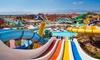 Aqua Fun Club - Marrakech: Marrakech : 1 à 7 nuits en All Inclusive avec navette et Aqua Park, pour 2 adultes et 1 enfant à l'Aqua Fun Club 4*
