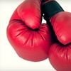 56% Off an Outdoor Boxing Event