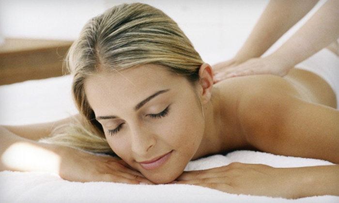 Light Hands Wellness Center - Louisville: Relaxation/Swedish Massage at Light Hands Wellness Center (Up to 58% Off). Four Options Available.