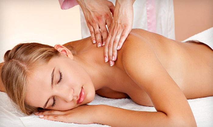 Mercy's Touch Massage - Roswell: One or Three 60-Minute Swedish Massages at Mercy's Touch Massage in Roswell (Up to 60% Off)