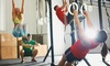 CrossFit Metro 361 - Central City: One, Two, or Three Months of Unlimited CrossFit Classes at CrossFit Metro 361 (Up to 52% Off)