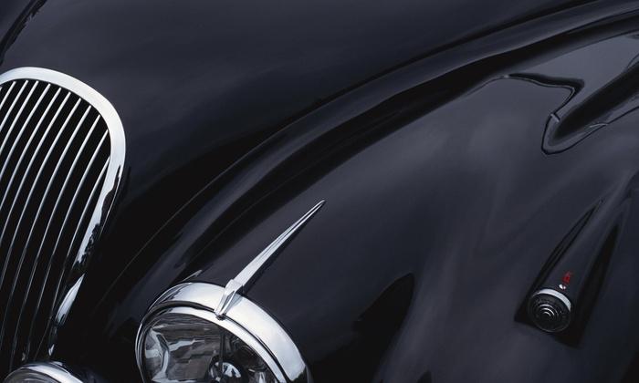 Luxury Car Rental Fleet Luxury Car Rentals Groupon