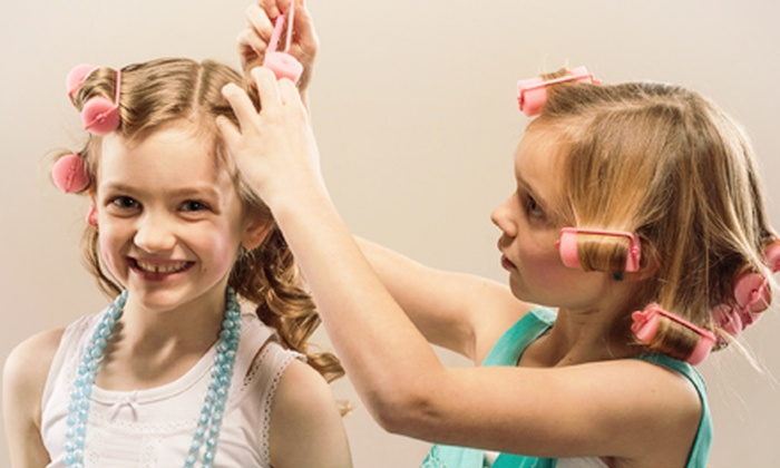 Cseraph Inc. - Lincolnwood: Princess Package for One, Two, or Four Kids at Cseraph (Up to 71% Off)