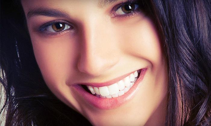 Peoria Family Dentistry - Peoria: $29 for a Dental-Whitening Package at Peoria Family Dentistry ($569 Value)