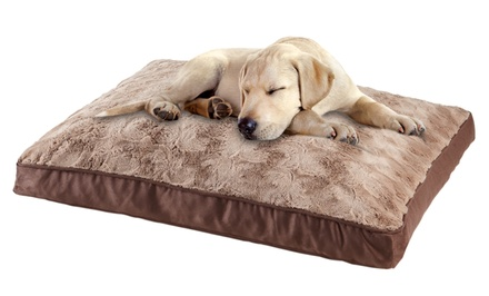 Animal Planet Memory Foam Large Pet Bed