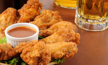 25% Cash Back at Soul Wingz