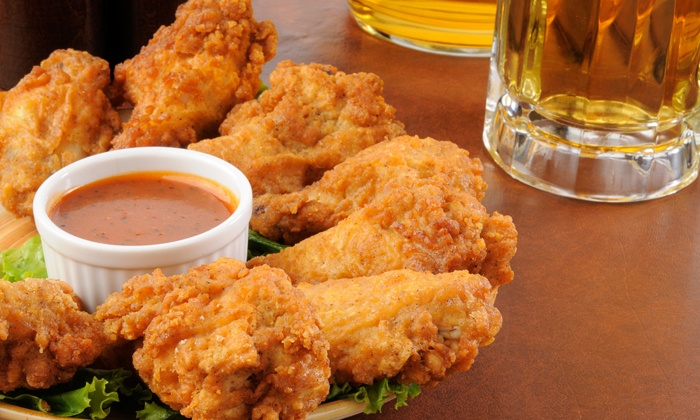 One Eye Jacks - Levittown: Pub Fare at One Eye Jacks (Up to 40% Off). Two Options Available.