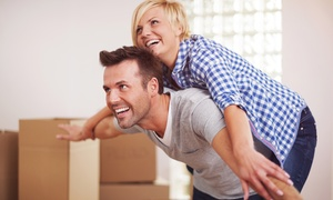 Wyvern Moving and Storage: Two Hours of Moving Services from Wyvern Moving and Storage