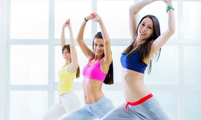 VIDA FITNESS - Vida Fitness: 1 o 3 meses de clases de zumba, pilates, TRX, boxercise... en gimnasio del centro desde 19,90 €
