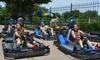 Up to 45% Off Game Card at Alley Cats