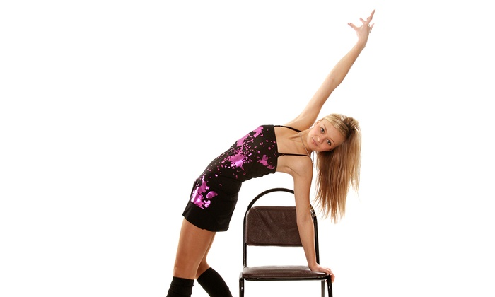 Valley Dance Academy - Northgate: Chair-Dance Workshop for One or Two at Valley Dance Academy (Up to 50% Off)