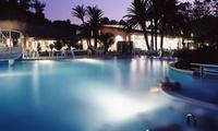 """Acceso a Spa piscinas termales circuito termal """"Balnea"""" o ambos (para dos personas) desde 13,90€ en Balneario de Archena"""