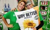 Green Festivals Inc - Javits Convention Center: Single-Day, Weekend, or Three-Day Passes for One or Two from Green Festivals Inc (Up to 57% Off)